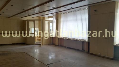 Belváros és környéke, Székesfehérvár, ingatlan, üzleti ingatlan, 188 m2, 230.000 Ft | ingatlanbazar.hu