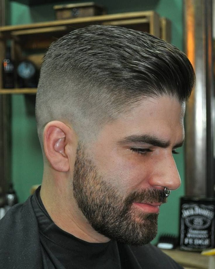 army style hair cut best 25 haircuts ideas on 7133 | 5d9c25ae1732fa02a3f8ed06eb817161
