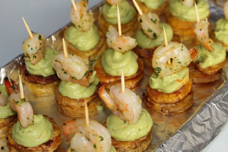 Recette africaine african food avocat plantain crevettes for Africaine cuisine