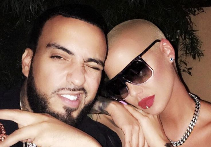 Amber Rose And French Montana Are Done - Rapper Also Dumped Rosa Acosta For Mysterious Arabian Girl #AmberRose, #FrenchMontana celebrityinsider.org #Entertainment #celebrityinsider #celebrities #celebrity #celebritynews