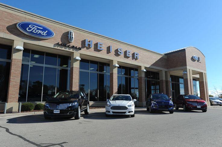 Used Car Dealers Menomonee Falls