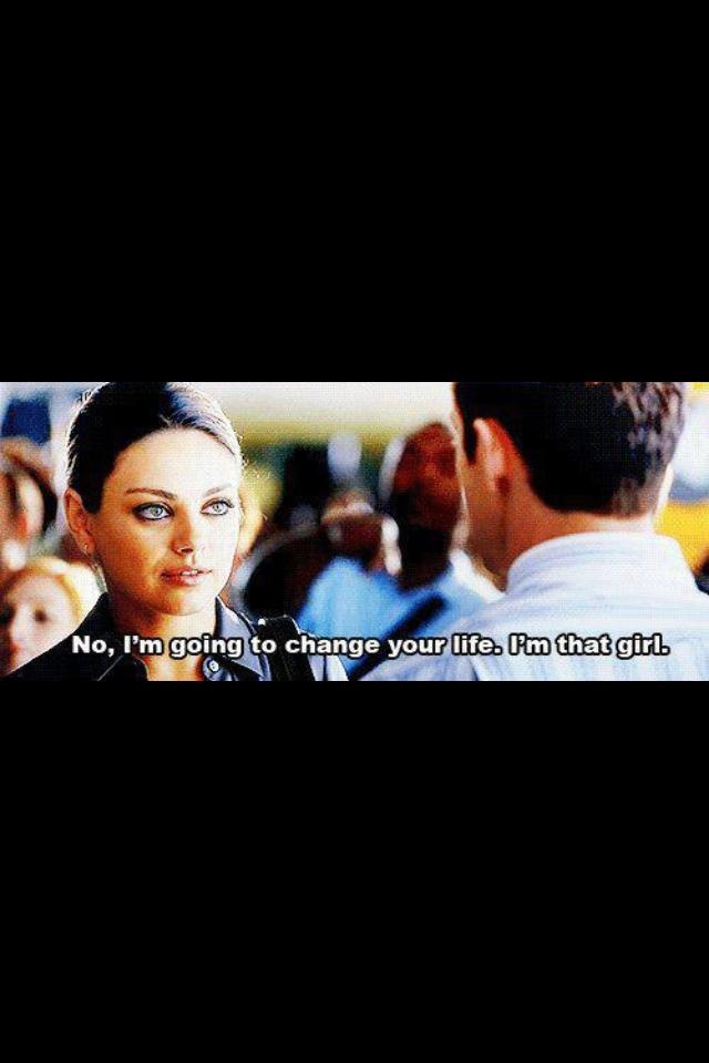 Quote... Friends with benefits