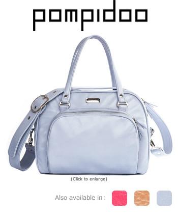 Lilac Pretty Camera Bag! <3