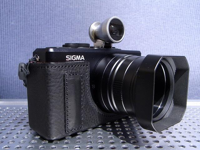 sigma dp2 + adds