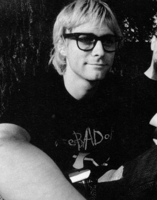 17 Best Images About Kurt Donald Cobain On Pinterest