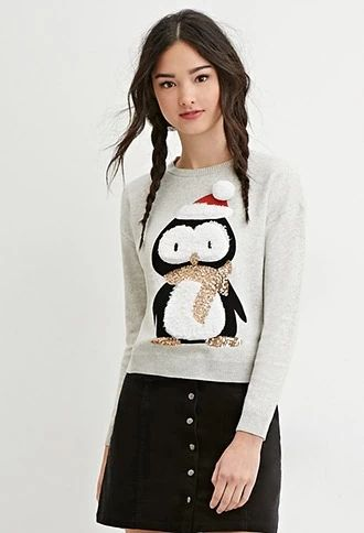 46 best CHRISTMAS JUMPERS images on Pinterest | Christmas jumpers ...
