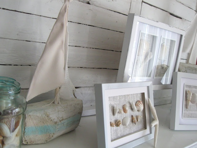Craftberry Bush: We 'shell' have a good summer...
