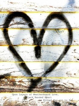 Weatherboard Love - Large Edition Photograhy Artist: Skehan, Melissa-Jane Artwork title: WEATHERBOARD LOVE Price: $59