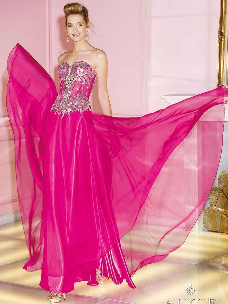39 mejores imágenes de Prom en Pinterest   Vestido de baile ...