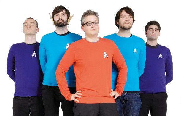 (X)All hands on desk! PCG plays the best Star Trek game you've never heard of: Artemis Spaceship Bridge Simulator | PC Gamer