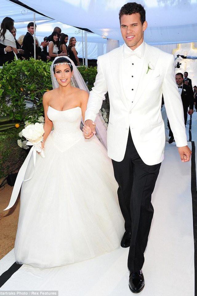 123 best Kim Kardashian Weddings images on Pinterest | Hochzeiten ...