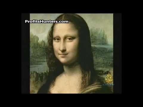 ▶ كَفَن دافينشي وكذبة 500 عام | كَفَن تورينو (1من4) - YouTube