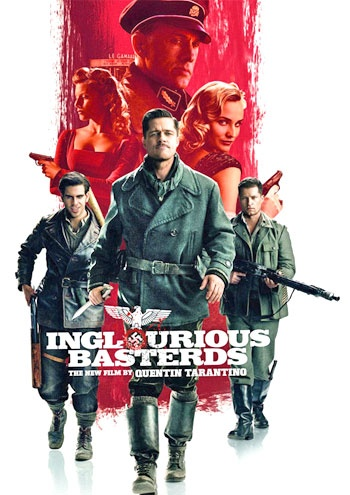 Inglourious Basterds: Inglourious Basterds, Quentin Tarantino, Movie Junkie, Basterds 2009, Favorite Things, Films Series, Movie Pack, Favourite Film, Favorite Movie