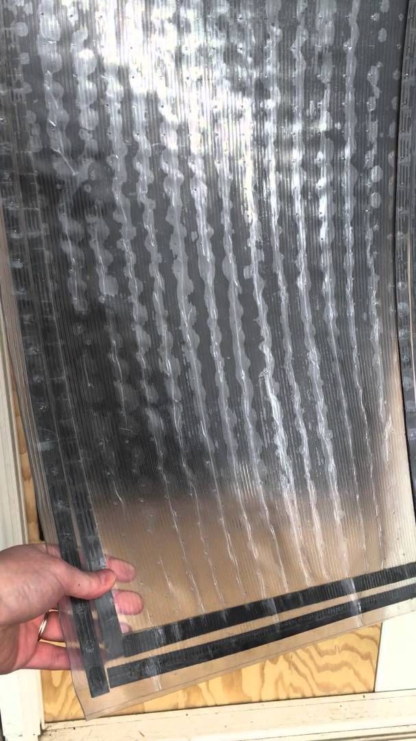 Pin By Brook Minnehan On Diy Pinterest Dog Door Flaps Diy