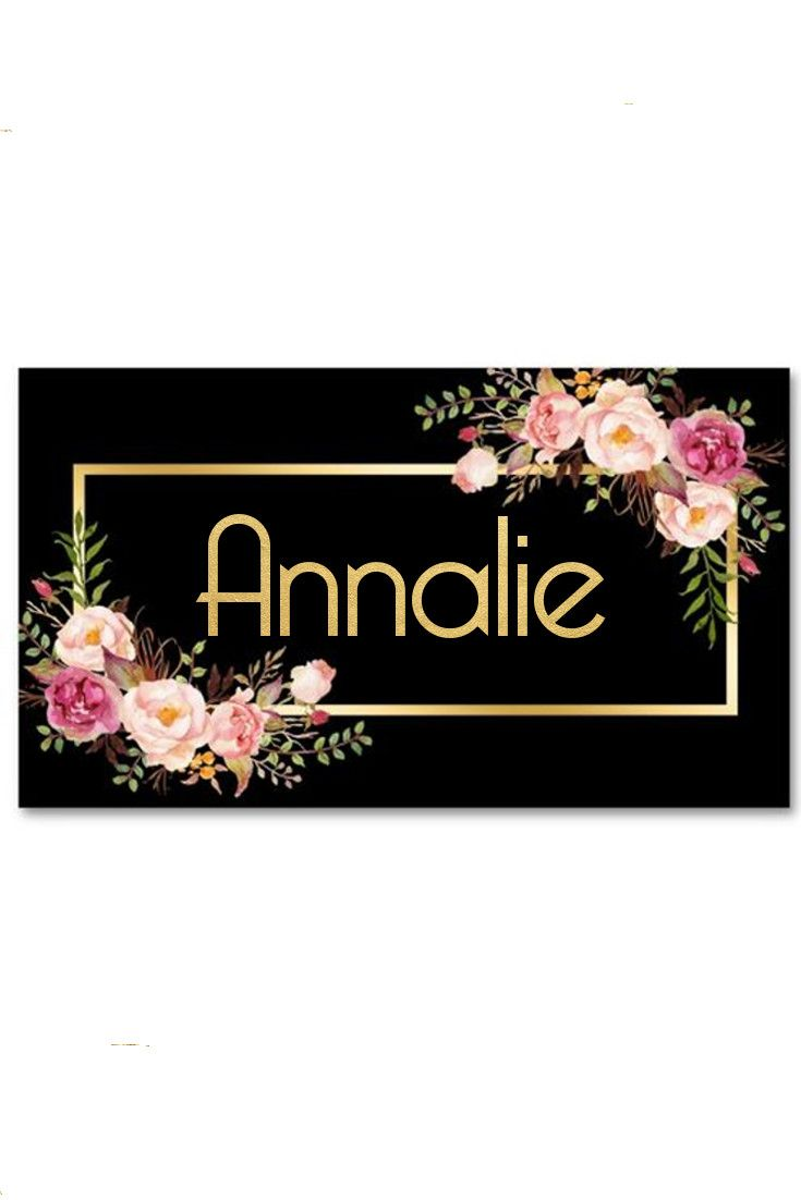 Vintage Baby Names for Girls at Nameille.com