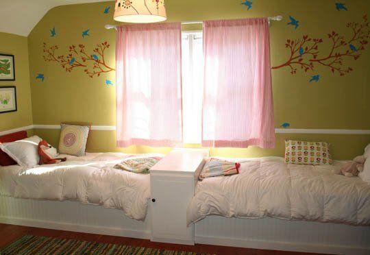 Best Ian And Eleanor's Cozy Twin Room Girl Room Room Room Decor 640 x 480