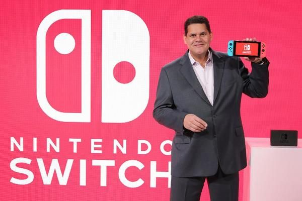 Nintendo on what went wrong with Wii U Switch Online info in 2018 access to classic games