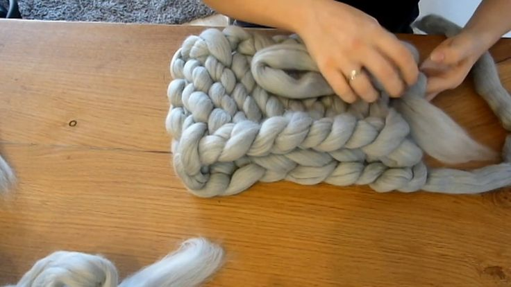 How to knit chunky cawl, tutorial by Filart #chunky #merino #cawl #hand #knitting #wool