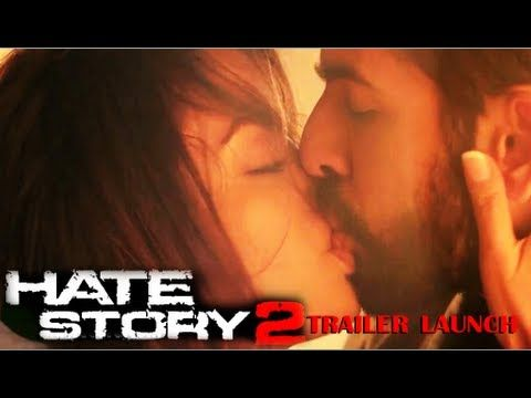 'Hate Story 2' first look Launch: Hate Story 2 is erotic-revenge drama