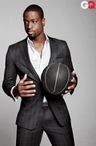 NBA Fashion: Dwyane Wade and The Miami Heat