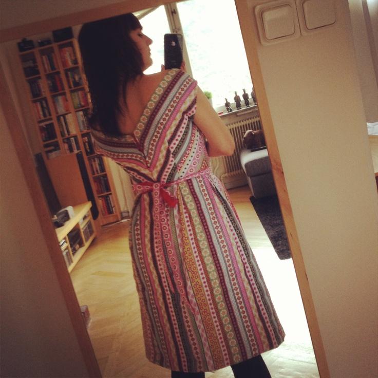 An other dress i made