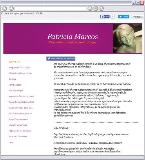 formation, parcours professionnel, diplôme, fédérations française des thérapeutes professionnels,,diplôme européen