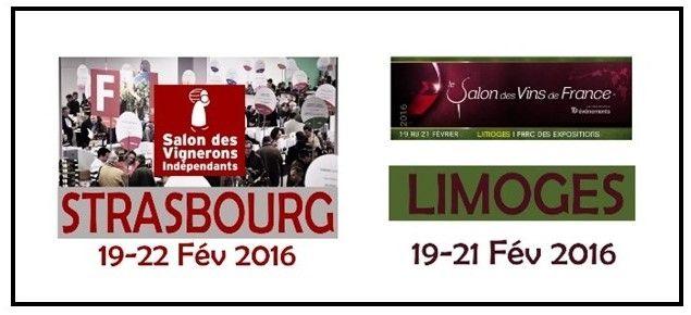 28 best wine fairs salons images on pinterest lounges - Salon des vignerons independants strasbourg ...