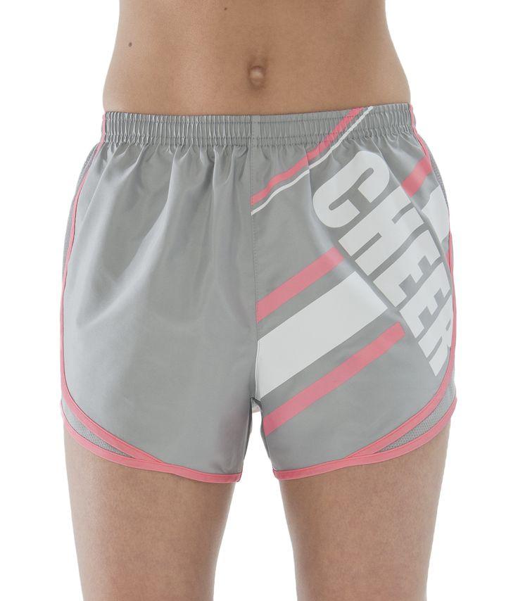 UCA Cheer Camp   Shorts - Tees - Cheer Music   Varsity Shop