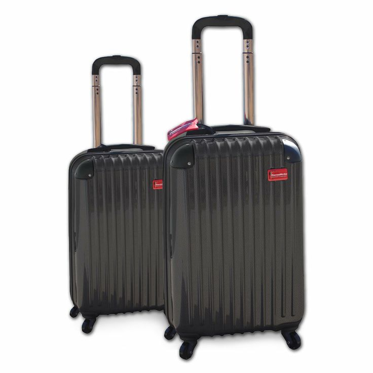Gift of the Day: Enter to win Thermal Strike Luggage #GiftOfTravel