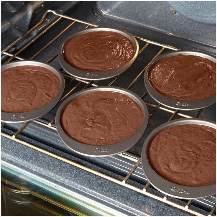 46++ 6 inch cake pan set inspirations