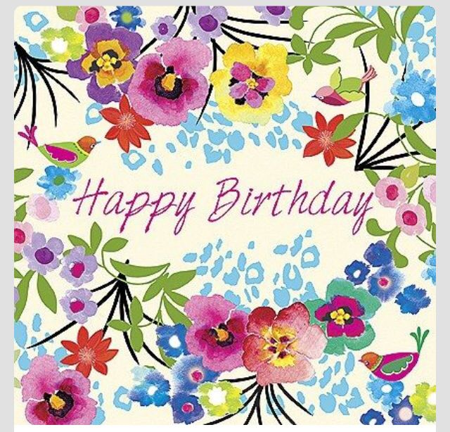 842 Best Images About Birthday Quotes/Pictures #3 On