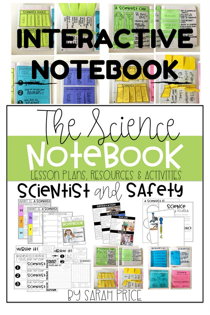 Teach your students all about scientist and science safety with these engaging and easy to use interactive notebook materials. This product has easy to follow, short and sweet lessons that are aligned to the TEKS.