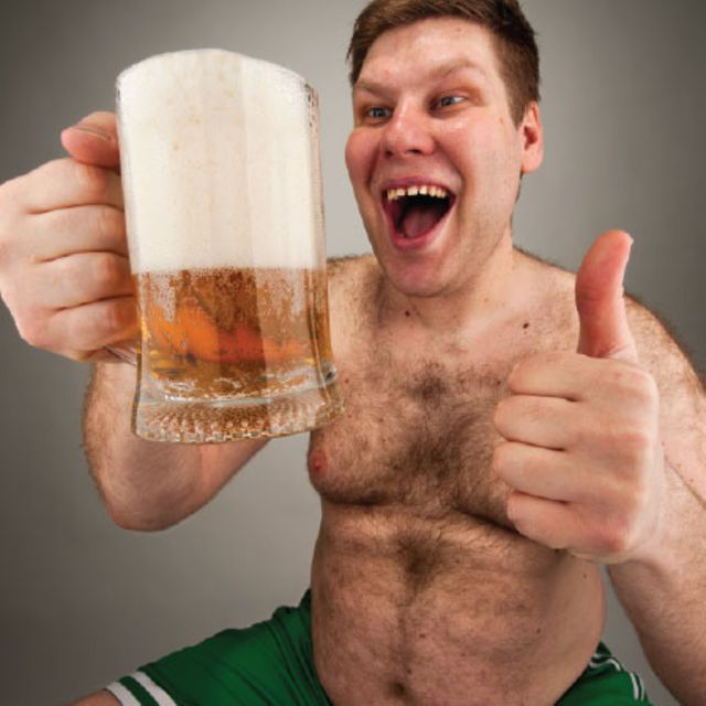 How to Drink Beer All Summer Long Without Getting a Beer Gut