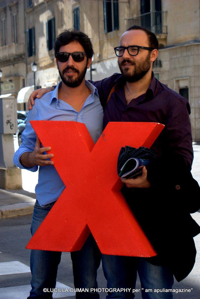 #TEDxLecce #coraggio #CoolClub