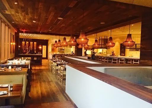 AAdvantage Dining - Oporto Midtown | Houston Restaurants ...
