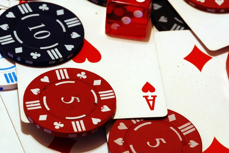 The Ultimate Poker Guide 2016