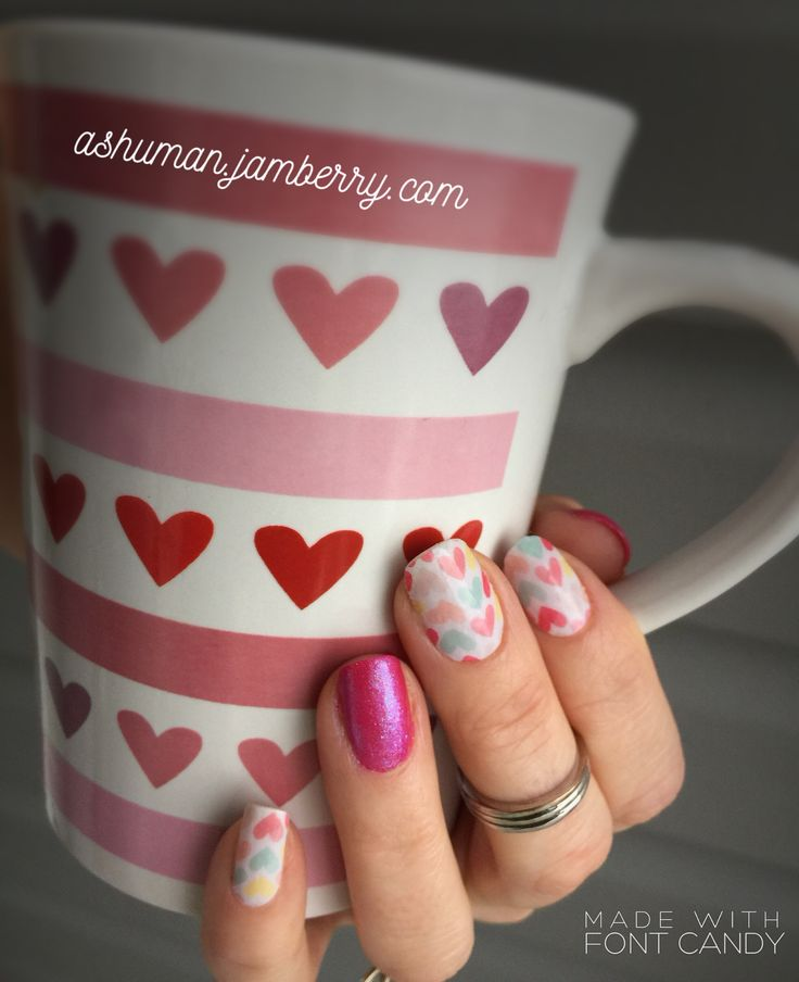 1447 best Nails images on Pinterest | Jamberry lacquer, Jamberry ...