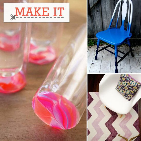 90 DIY crafts! :)