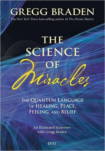 In The Science of Miracles, you will discover paradigm-shattering revelations that demonstrate why we are not limited by the laws of physics and biology as we know them today, and why our DNA is a code that we can change and