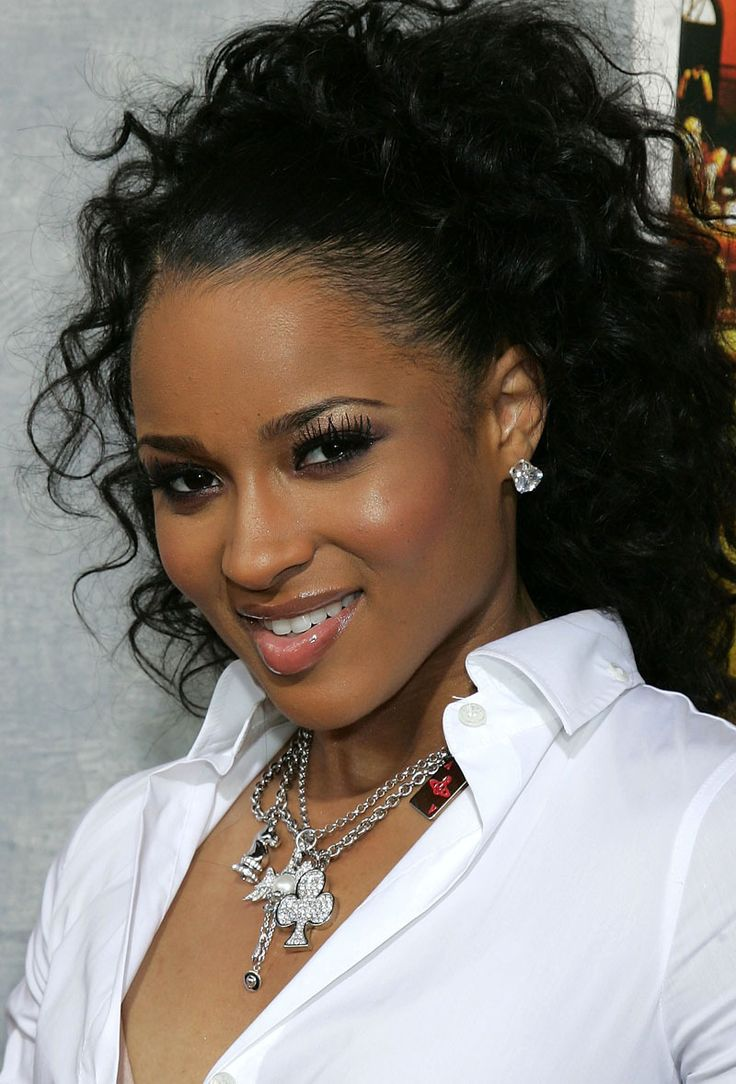 Ciara HairStyles - Women Hair Styles Collection