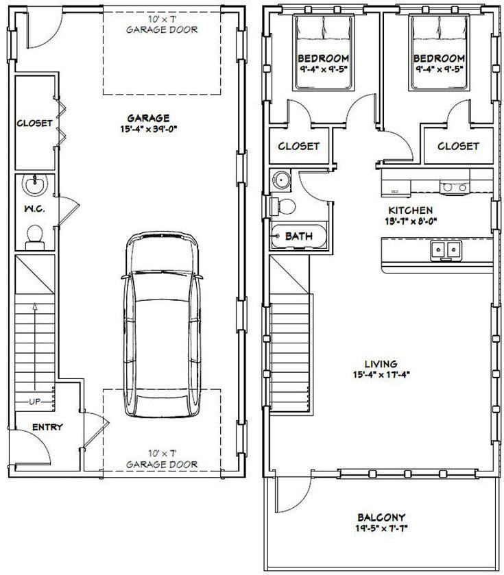 20x40 house 2bedroom 15bath 859 sq ft pdf