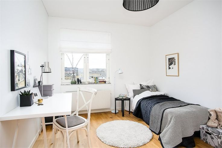 Hagtornsgatan 9, Ekhagen - Fastighetsbyrån i Jönköping. Styling @Kreativa Kvadrat, Foto: Robert Larsson