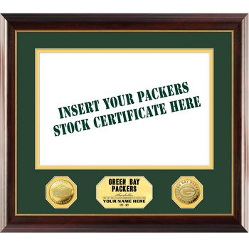 Colorful Green Bay Packers Picture Frame Model - Picture Frame ...