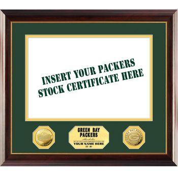 packers certificate framePackersproshop Com, Packers Certificate, Certificate Frames, Bays Packers, Packers Pro, Packers Merchandis