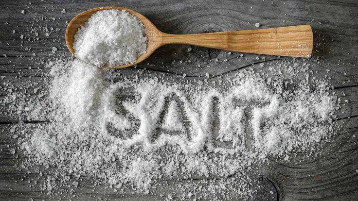 Gourmetsalt: Dyrt og lekkert, men er det sunnere enn annet salt? - Aftenposten