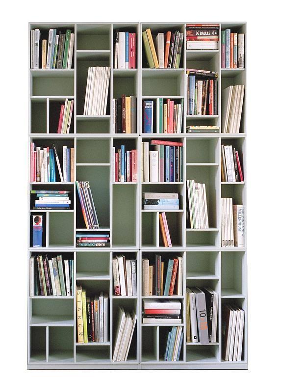 Regalsystem Bücher 34 besten moderne bücherregale bilder auf auftritt