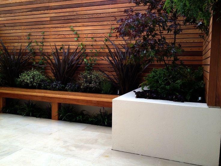 2518 best Modern Landscape Design images on Pinterest Back garden