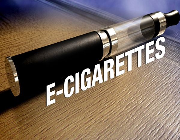 Is the new e-cigarette law a healthy step towards vaping industry? Visit Us:http://goo.gl/z7wjLS