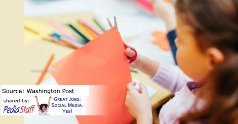 Autism Corner: Why an Inclusive Classroom isn't the Best Fit for my Autistic Daughter - pinned by @PediaStaff – Please Visit ht.ly/63sNtfor all our pediatric therapy pins