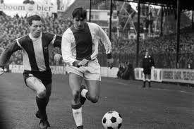 oude voetbal foto's ajax - Google zoeken